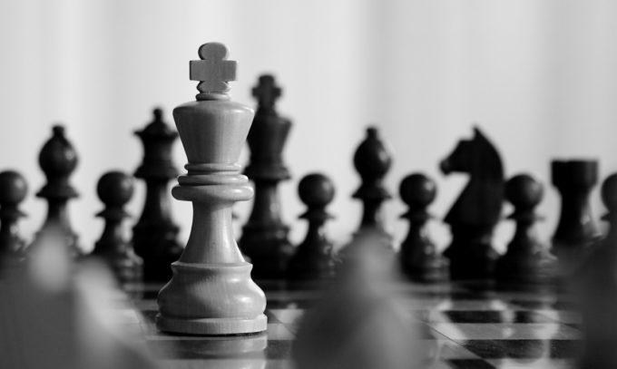 ¿Quién inventó el ajedrez? El deporte ciencia 4