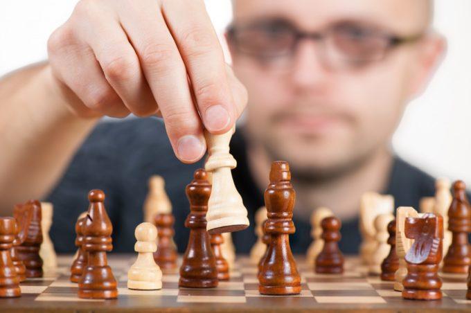 ¿Quién inventó el ajedrez? El deporte ciencia 5
