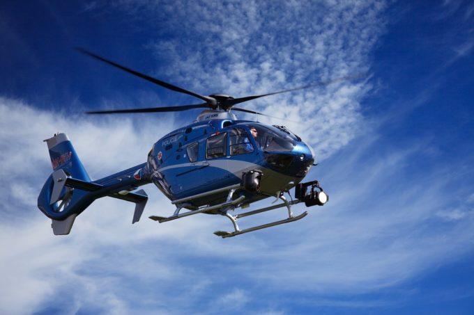 ¿Quién inventó el helicóptero? 4