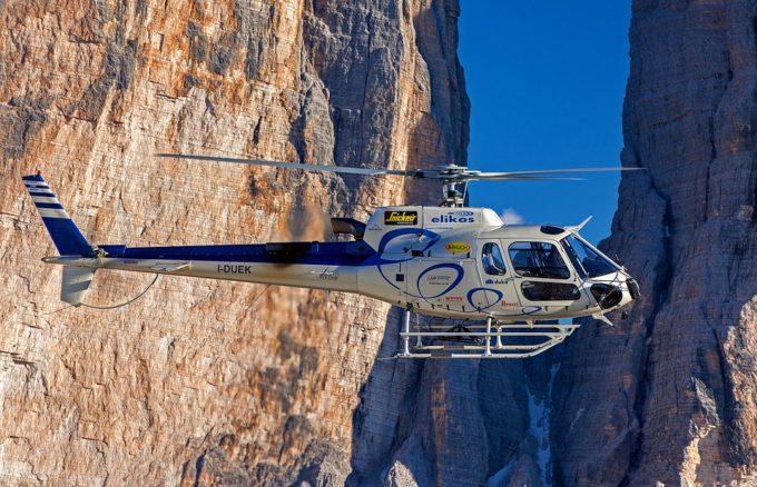 ¿Quién inventó el helicóptero? 2