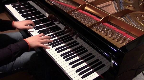 ¿Quién inventó el piano? ¿Cuándo se invento? ¿Por qué se inventó? 6