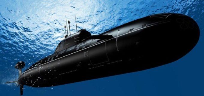 ¿Quién inventó el submarino? 1
