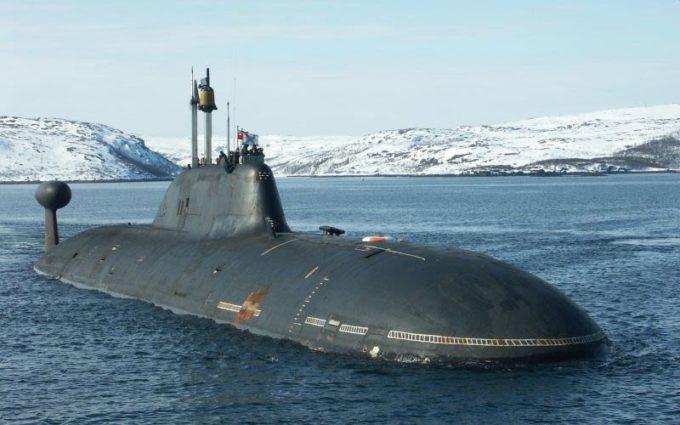 ¿Quién inventó el submarino? 2