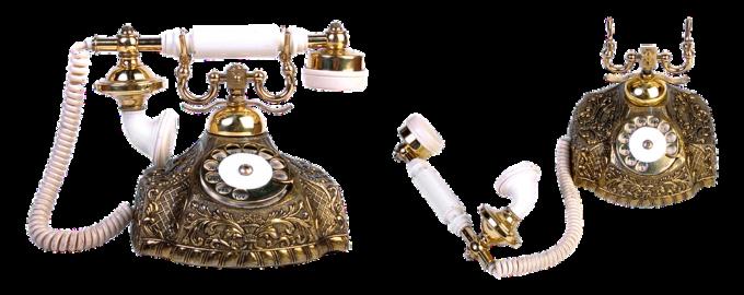 ¿Quién inventó el teléfono? 4