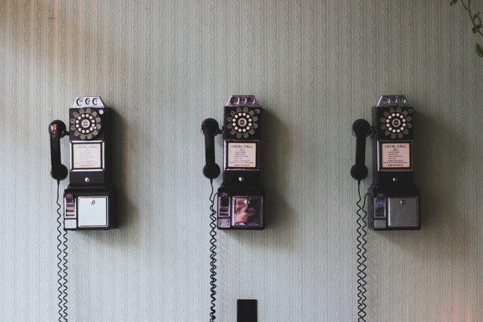 ¿Quién inventó el teléfono? 3
