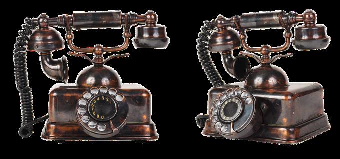 ¿Quién inventó el teléfono? 2