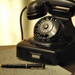 ¿Quién inventó el teléfono? 10
