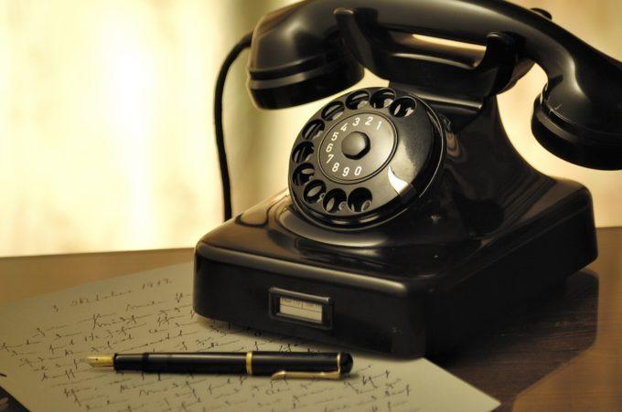 ¿Quién inventó el teléfono? 1