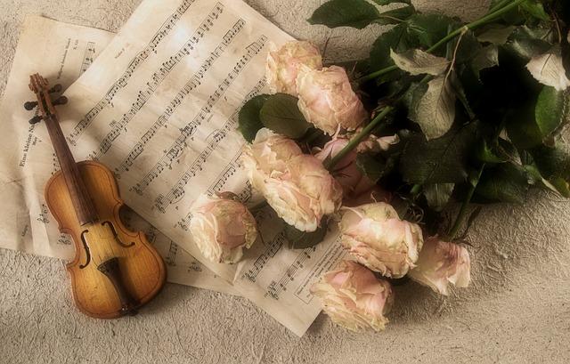 ¿Quién inventó el violín? Origen e Historias 2
