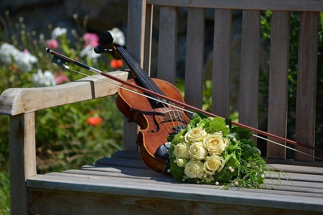 ¿Quién inventó el violín? Origen e Historias 4