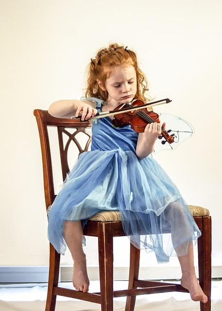 ¿Quién inventó el violín? Origen e Historias 5