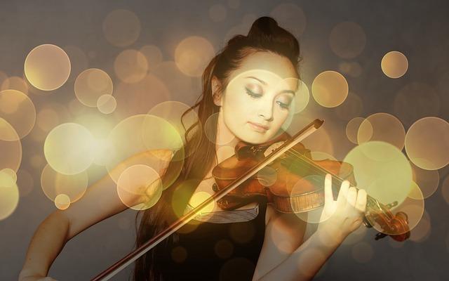 ¿Quién inventó el violín? Origen e Historias 3