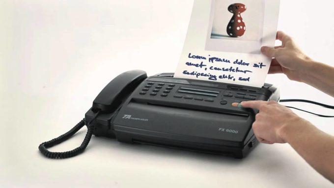 ¿Quién fue el inventor del fax? Historia y Evolución 4