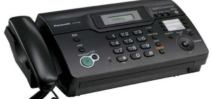 ¿Quién fue el inventor del fax? Historia y Evolución 1