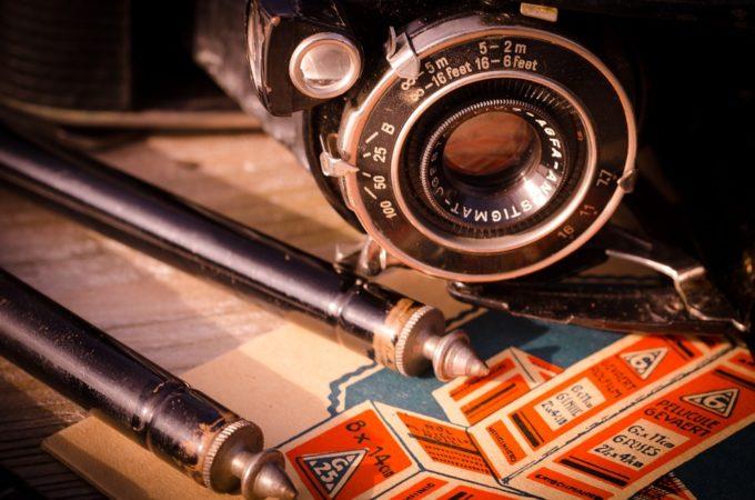 ¿Quién inventó la fotografía? Historia y Tipos | Enciclopedia Ilustrada 3