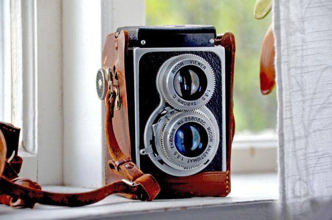 ¿Quién inventó la fotografía? Historia y Tipos | Enciclopedia Ilustrada 2