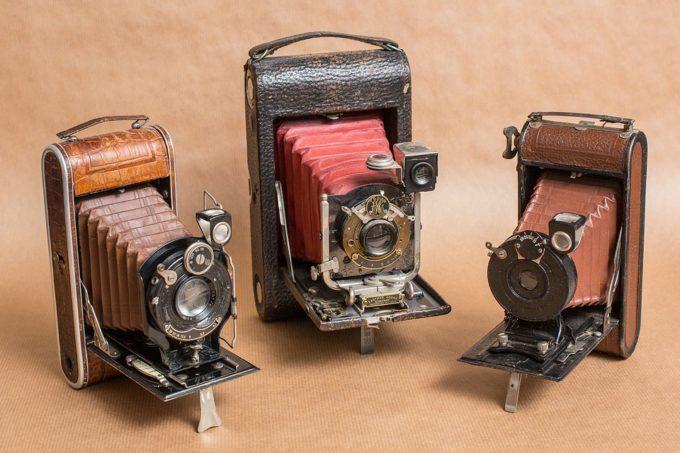 ¿Quién inventó la fotografía? Historia y Tipos | Enciclopedia Ilustrada 7