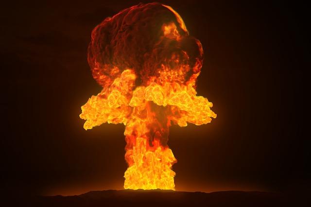 ¿Quién Inventó la Bomba Atómica? Proyecto Manhattan 2