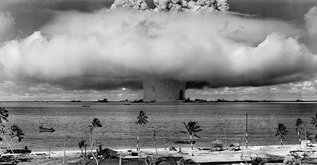 ¿Quién Inventó la Bomba Atómica? Proyecto Manhattan 3