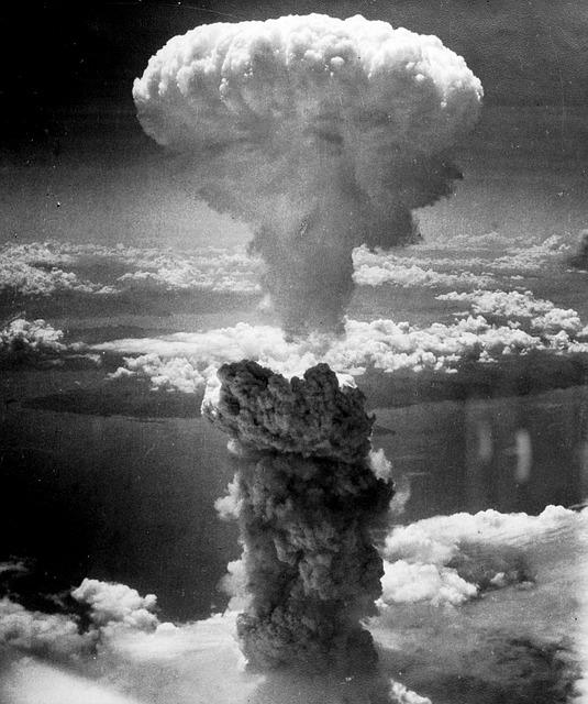 ¿Quién Inventó la Bomba Atómica? Proyecto Manhattan 5