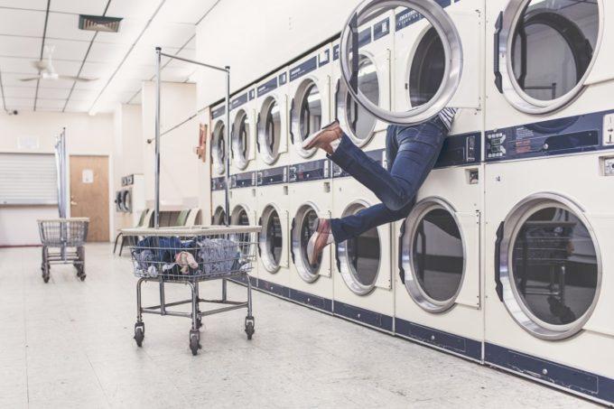 ¿Quién inventó la lavadora? 2