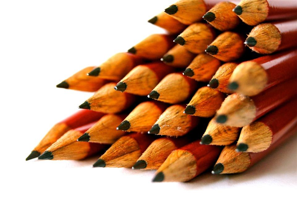 ¿Quién inventó el lápiz? Grandes Inventos | Curiosidades 3