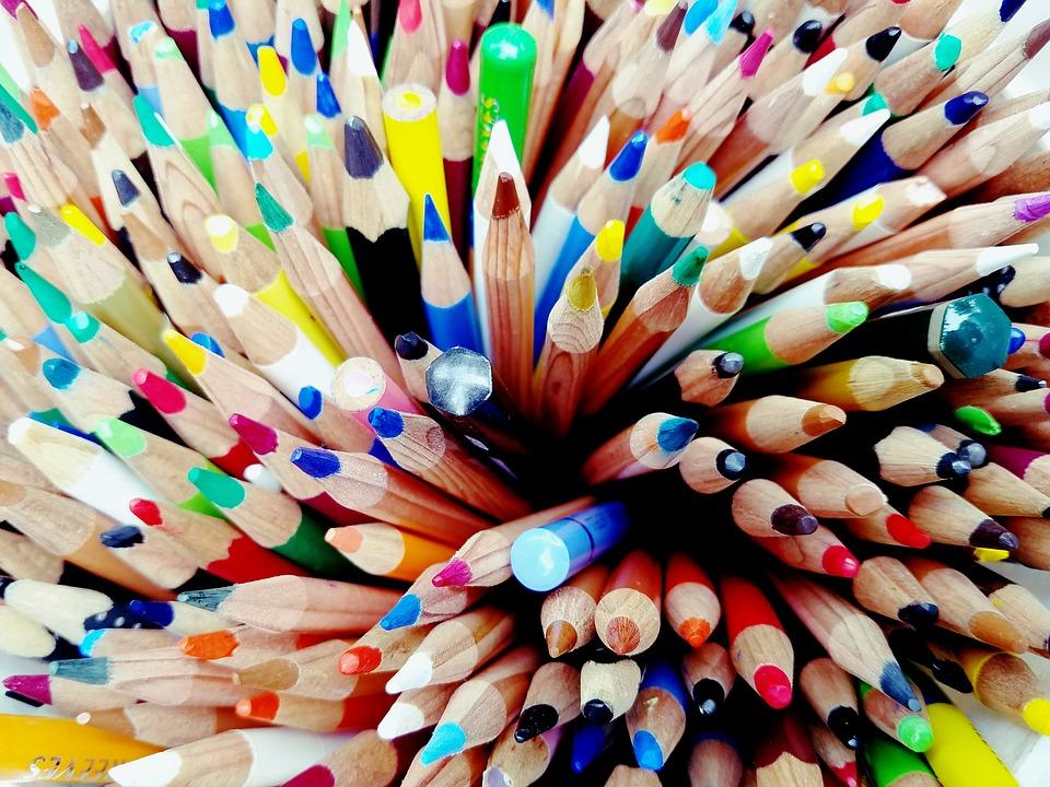 ¿Quién inventó el lápiz? Grandes Inventos | Curiosidades 6