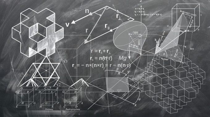 ¿Quién inventó las Matemáticas? 3