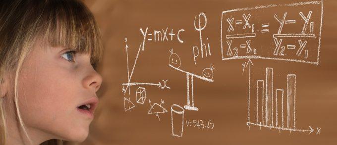 ¿Quién inventó las matemáticas? 4