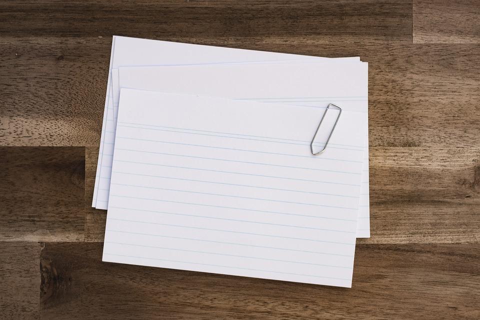¿Quién inventó el papel? Historia | Tipos | Curiosidades 4