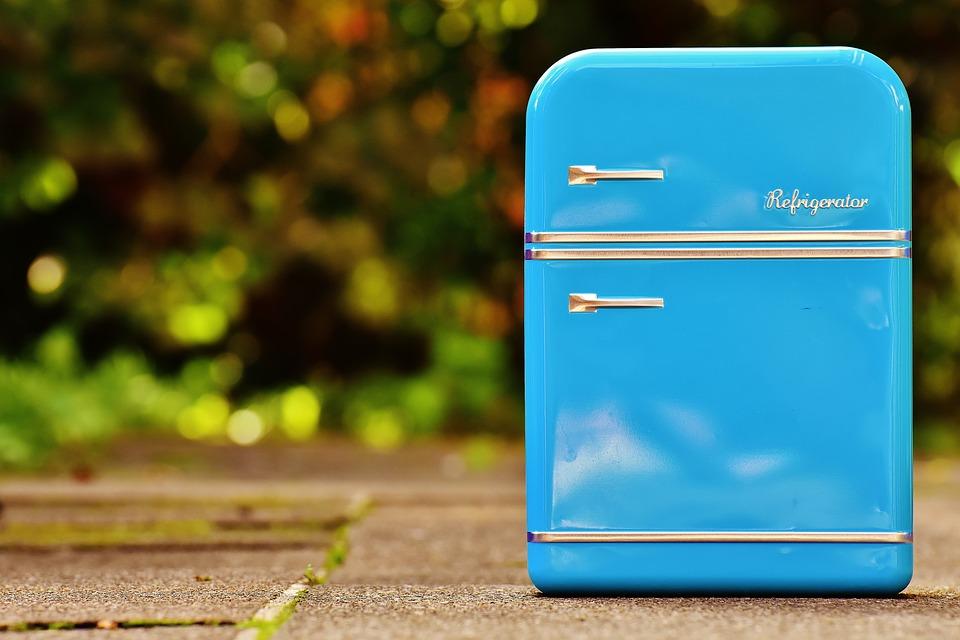 ¿Quién inventó el Refrigerador? 3