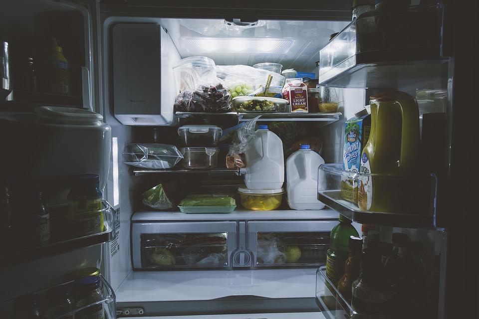 ¿Quién inventó el Refrigerador? 4