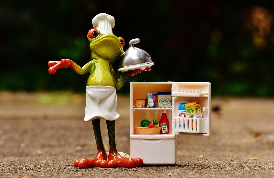 ¿Quién inventó el Refrigerador? 2