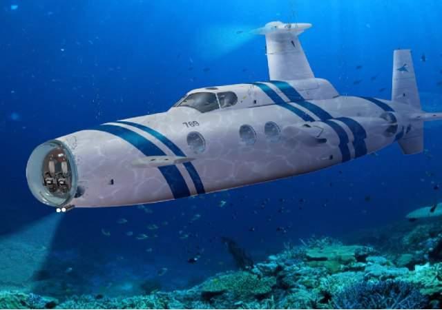 ¿Quién inventó el submarino? 3