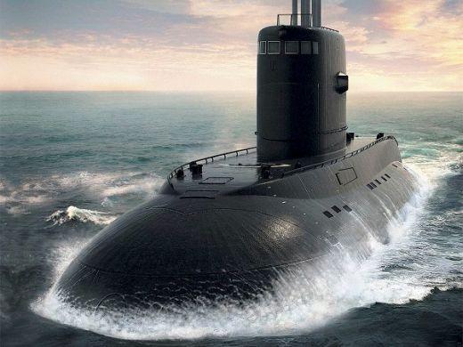 ¿Quién inventó el submarino? 4