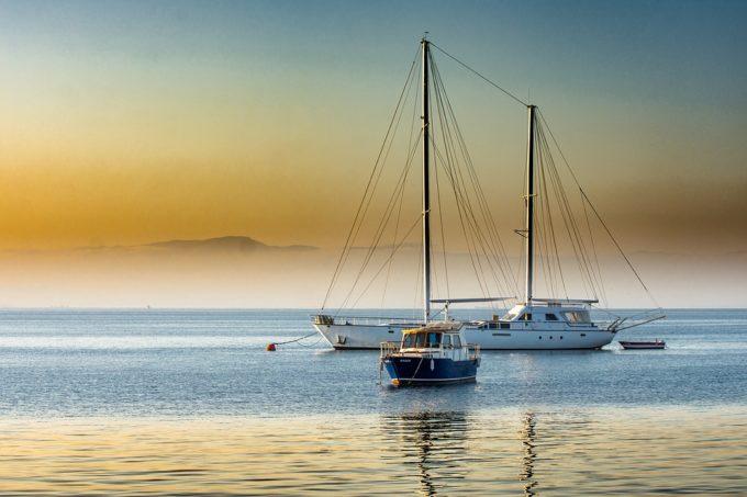 ¿Quién inventó el Barco? 1