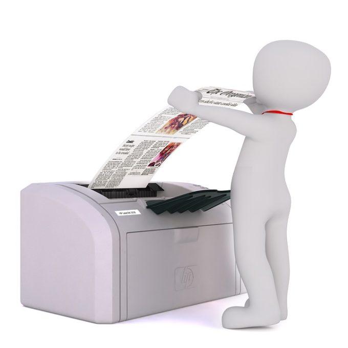 ¿Quién inventó el fax? 1