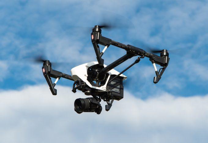 ¿Quién inventó los drones? 1