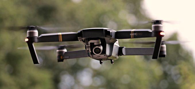 ¿Quién inventó los drones? 2