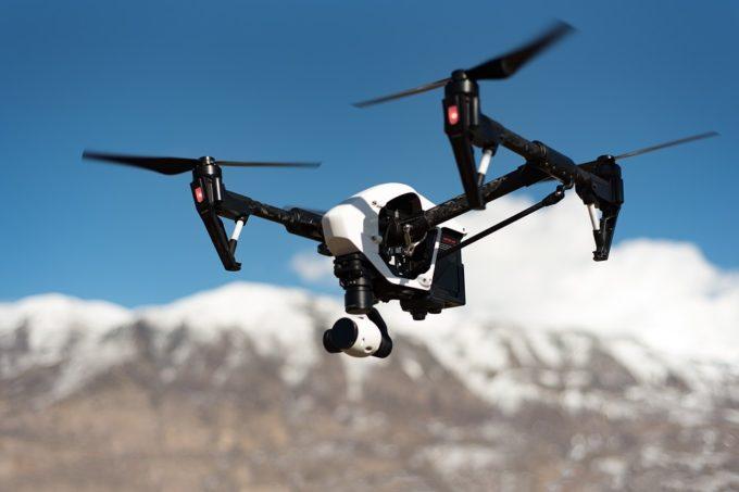 ¿Quién inventó los drones? 4