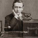¿Quién inventó la radio y en Qué año? 7