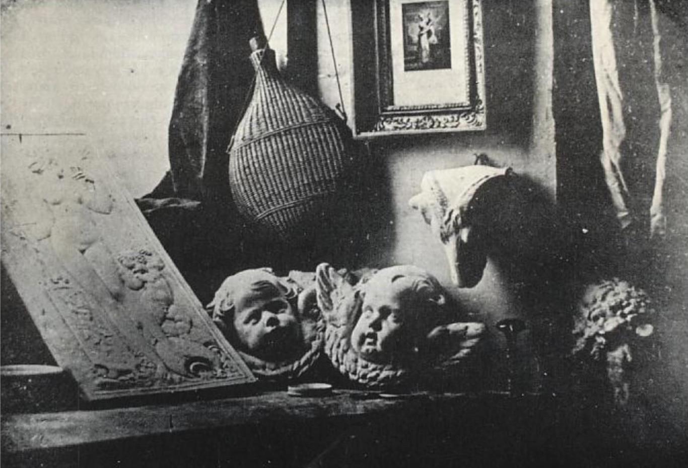 ¿Quién inventó la Cámara Fotográfica? Origen e Historia 6
