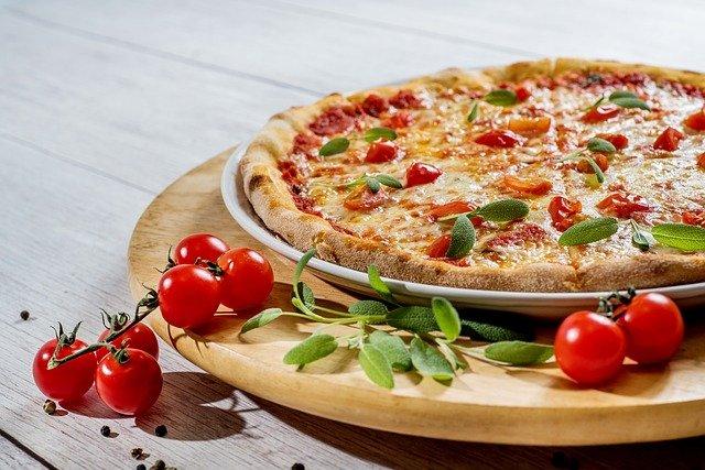 ¿Quién inventó la Pizza? y en qué año 2