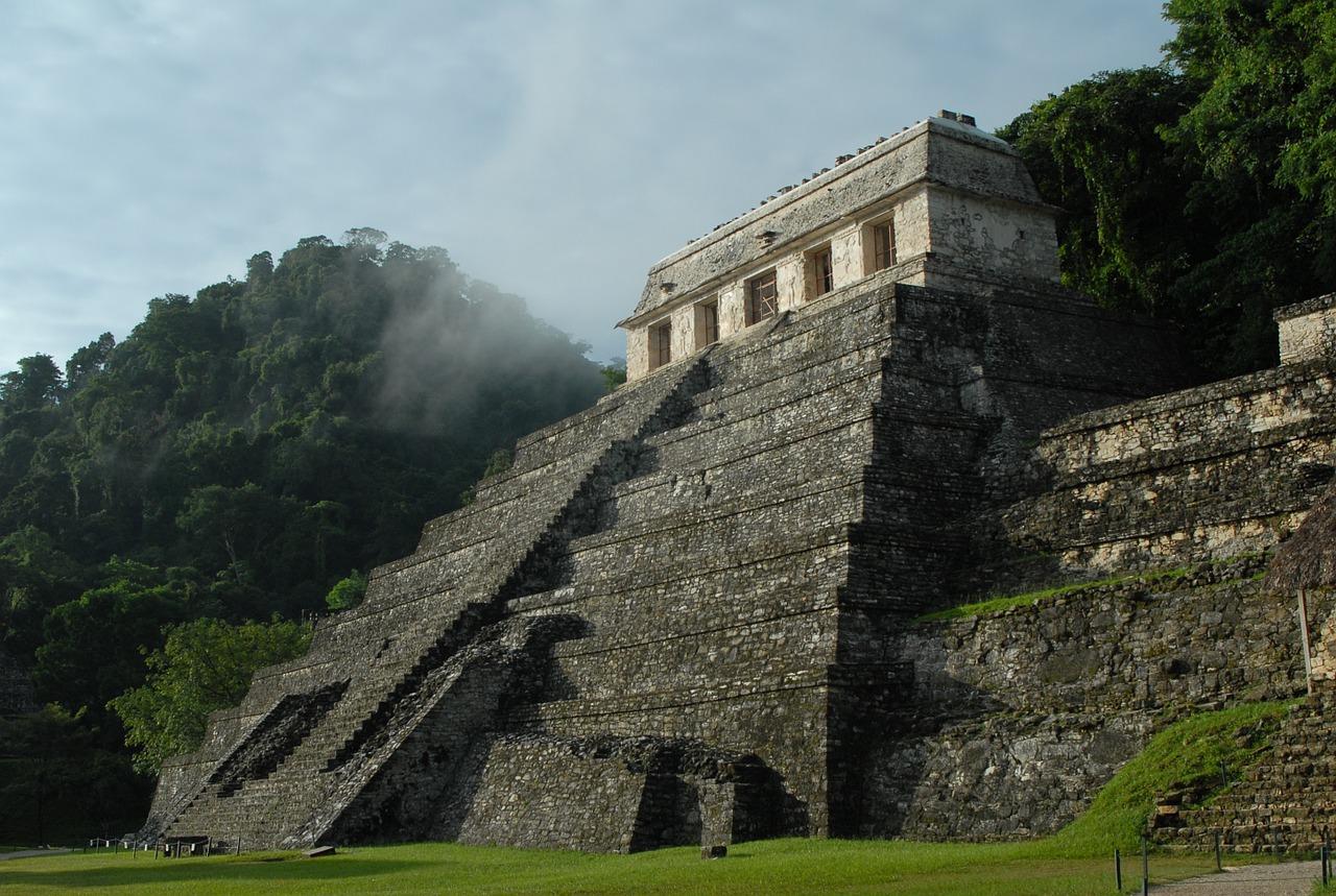 Origen del universo y la vida según los mayas 2