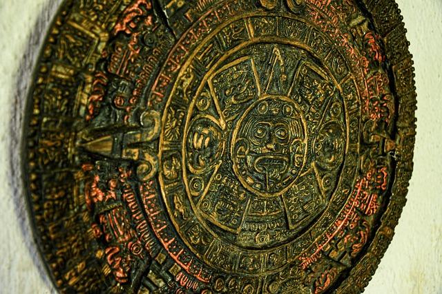 Origen del universo y la vida según los mayas 3
