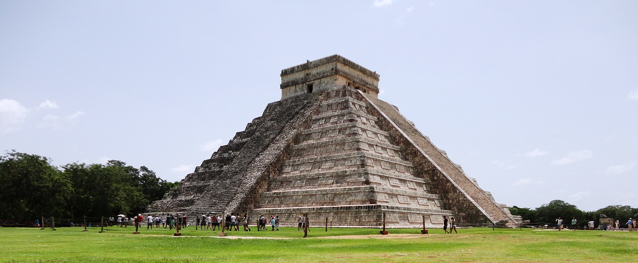 Origen del universo y la vida según los mayas 4