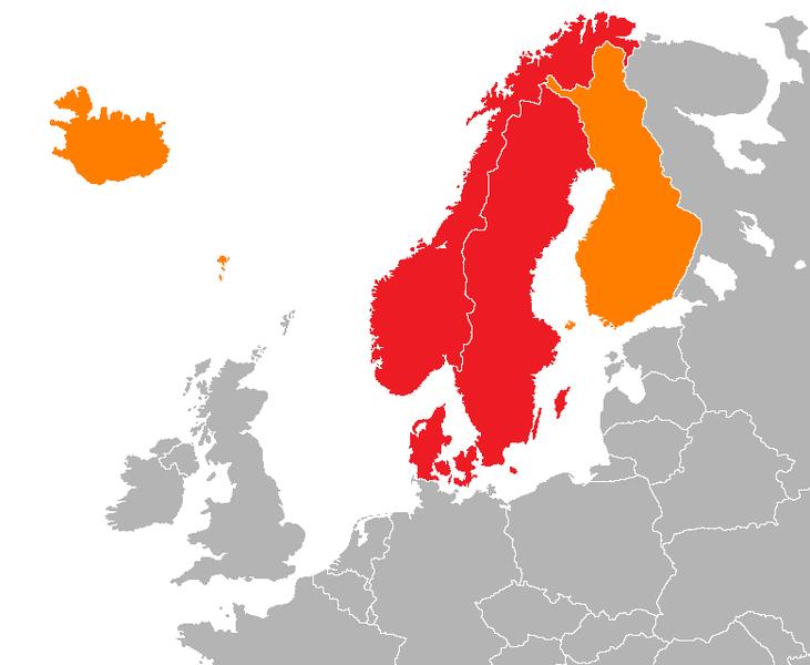 Origen de los Vikingos 2
