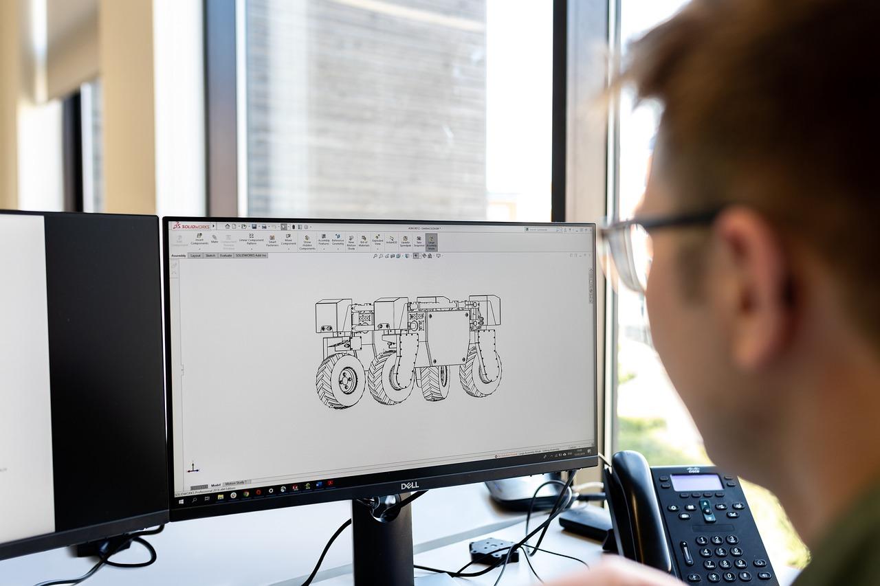 ¿Qué hace un Ingeniero Mecánico? Funciones y Variantes 2