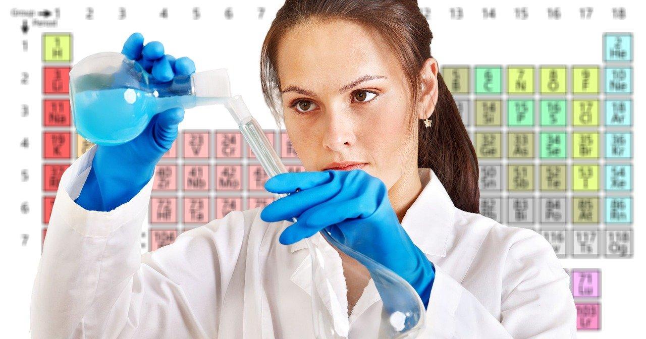 ¿Qué hace un Ingeniero Químico? Funciones y Variantes 1