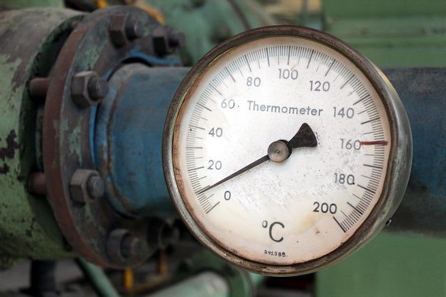 ¿Quién inventó el Termómetro? 2